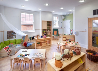 Asquith Kingston Day Nursery & Pre-School, Kingston upon Thames, London