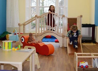 Monkey Puzzle Day Nursery Didsbury, Manchester