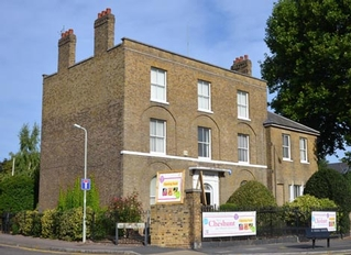 Asquith Cheshunt Pre-School & Day Nursery, Waltham Cross