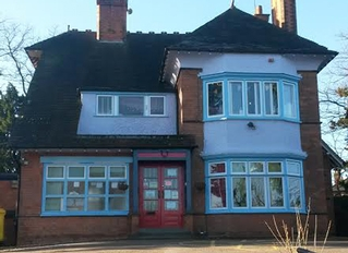 Bright Swans Day Nursery, Birmingham, West Midlands