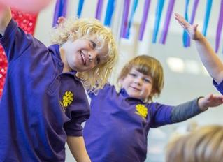 Happy Days Nursery - Exeter, Exeter, Devon