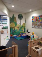 Nuffy Bear Day Nursery Nuneaton, Nuneaton, Warwickshire