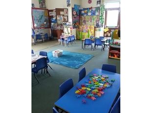 Oakhill Childcare Centre, Tamworth, Staffordshire