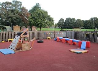 Longstanton Pre-school, Cambridge, Cambridgeshire