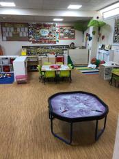 Bright Star Day Nursery, London, London