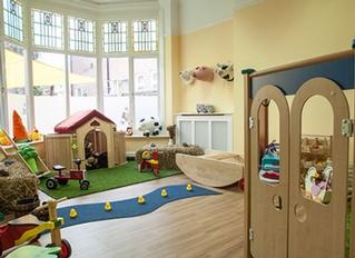 Monkey Puzzle Day Nursery Southport, Southport