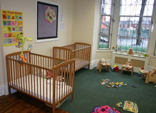 Ladybird Private Day Nursery, Eccles, Manchester, Greater Manchester