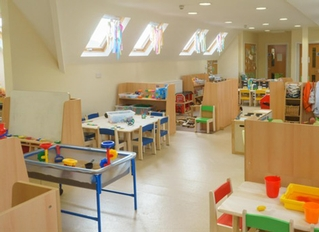 Combe Down Nursery, Bath, Bath & North East Somerset