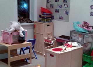 The Village Montessori Nursery School, Gateshead, Tyne & Wear
