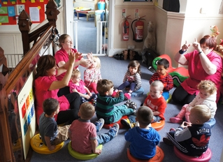Church Street Day Nursery Ltd, Telford, Shropshire