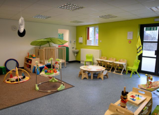 Hyde Woodland Day Nursery, Hyde, Greater Manchester