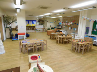 Mama Bear's Day Nursery (Clifton - Whiteladies Road), Bristol, Bristol