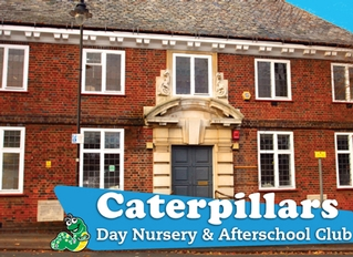 Caterpillars Day Nursery, Carshalton, London