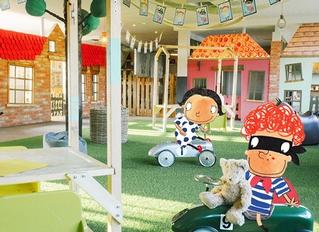 Maggie & Rose Chiswick Nursery, London, London