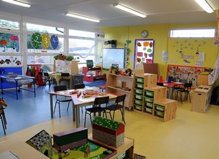 Kids Planet Day Nurseries - Springhead, Oldham, Greater Manchester
