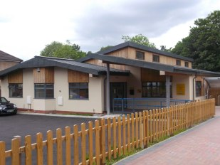 Woodberry Day Nursery (Peartree) Ltd, Southampton, Hampshire