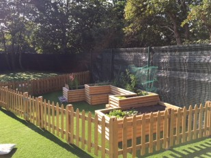 Bright Horizons Astley Day Nursery and Preschool, Manchester, Greater Manchester