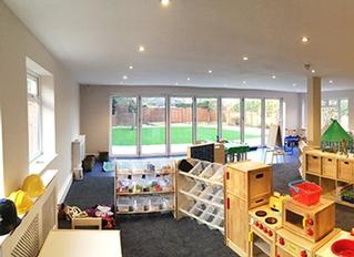 Oaklea House Day Nursery, Hook, Hampshire