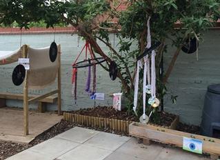 Little Rascals Day Nursery (Darlaston), Wednesbury, West Midlands