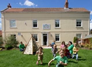 Little Green Rascals Organic Day Nursery - Tadcaster Road, York, North Yorkshire