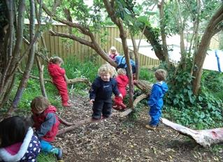 The Children's House Montessori, Bembridge, Isle of Wight