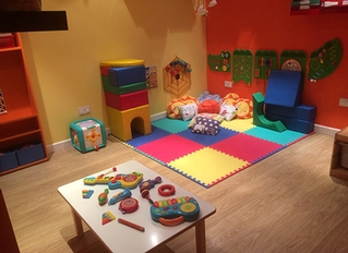 Anabela Day Care Nursery, London, London