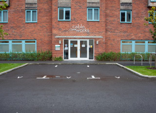 YMCA Pre-school Eastleigh, Eastleigh, Hampshire