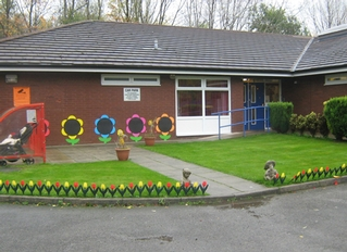 Tiddlywinks Day Nursery Ancoats, Manchester, Greater Manchester