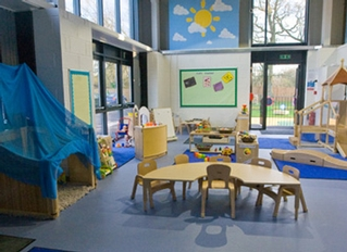 Kids' Country Day Nursery, Knutsford, Cheshire