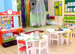 Sahan Preschool Day Nursery, London, London