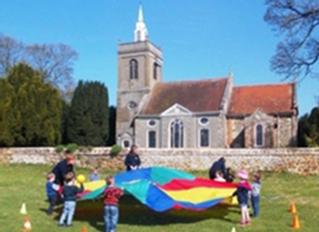 Buttercups Pre-school, King's Lynn, Norfolk