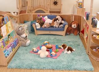 Kiddi Caru Day Nursery Redhill, Redhill, Surrey