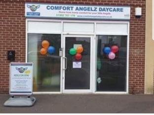 Comfort Angelz Daycare Waltham Cross, Waltham Cross, Hertfordshire