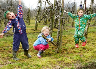 Junior's Day Nursery Tonbridge, Tonbridge, Kent