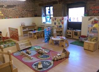 My Little Barn Owls Ltd, Liversedge, West Yorkshire