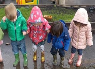 Brunton Day Nursery, Newcastle upon Tyne, Tyne & Wear