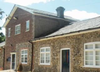Moreton Hall Prepcare Nursery, Bury St Edmunds, Suffolk