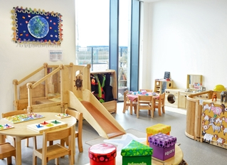 Bright Horizons Dyce Early Learning And Childcare 1 2