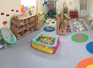 Le Nid Childcare - East Dulwich Grove, London, London
