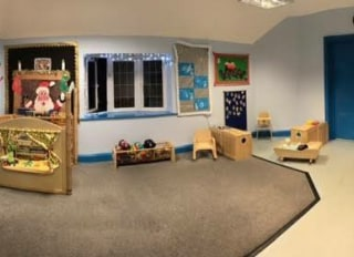 Beaconsfield Childcare at Northgate House, Beaconsfield, Buckinghamshire