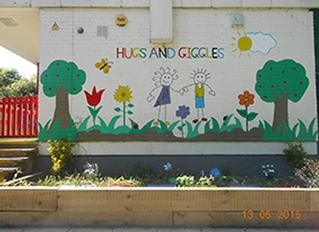 Hugs and Giggles Nursery, Harrow, London