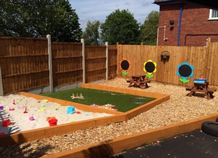 Learning Journeys Daycare, Dudley, West Midlands