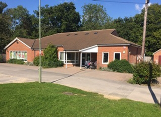Daisy Chain Day Nursery, Basingstoke, Hampshire