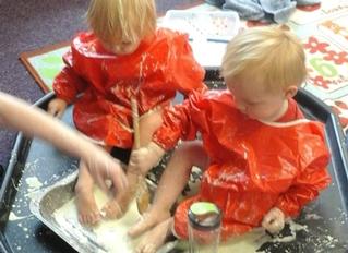 Jack and Jill Day Nursery Upton, Prenton, Merseyside