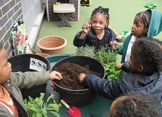 Bright Kids Day Nursery (Hackney), London, London
