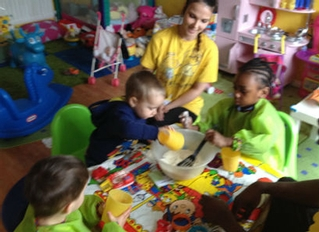 Little Blessings Childcare and Education - Woodside Nursery, London, London