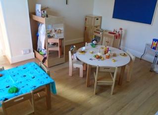 Banana Moon Day Nursery Crawley, Crawley, West Sussex