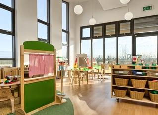 Highfield Lane Day Nursery School, St Albans, Hertfordshire