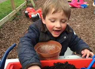 Chalkhouse Childcare Services, Reading, Oxfordshire