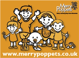 Merry Poppets Flitwick, Bedford, Bedfordshire